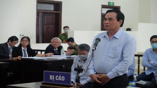 """Nhiều cựu cán bộ trong vụ án thâu tóm """"đất vàng"""" ở Đà Nẵng xin giảm án"""