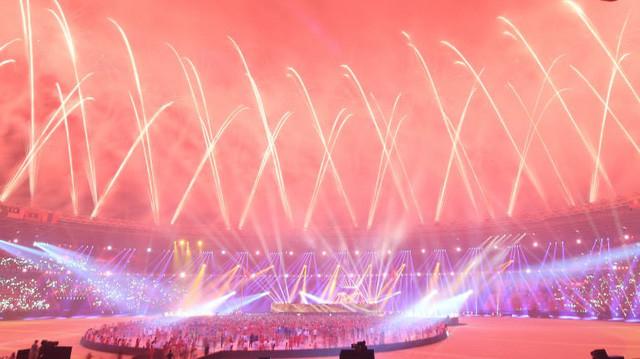 Sân Mỹ Đình: 1 trong 5 sân vận động tốt nhất Đông Nam Á