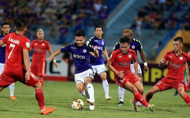 ĐT Việt Nam thay đổi lịch hội quân để ưu tiên cho V.League 2020