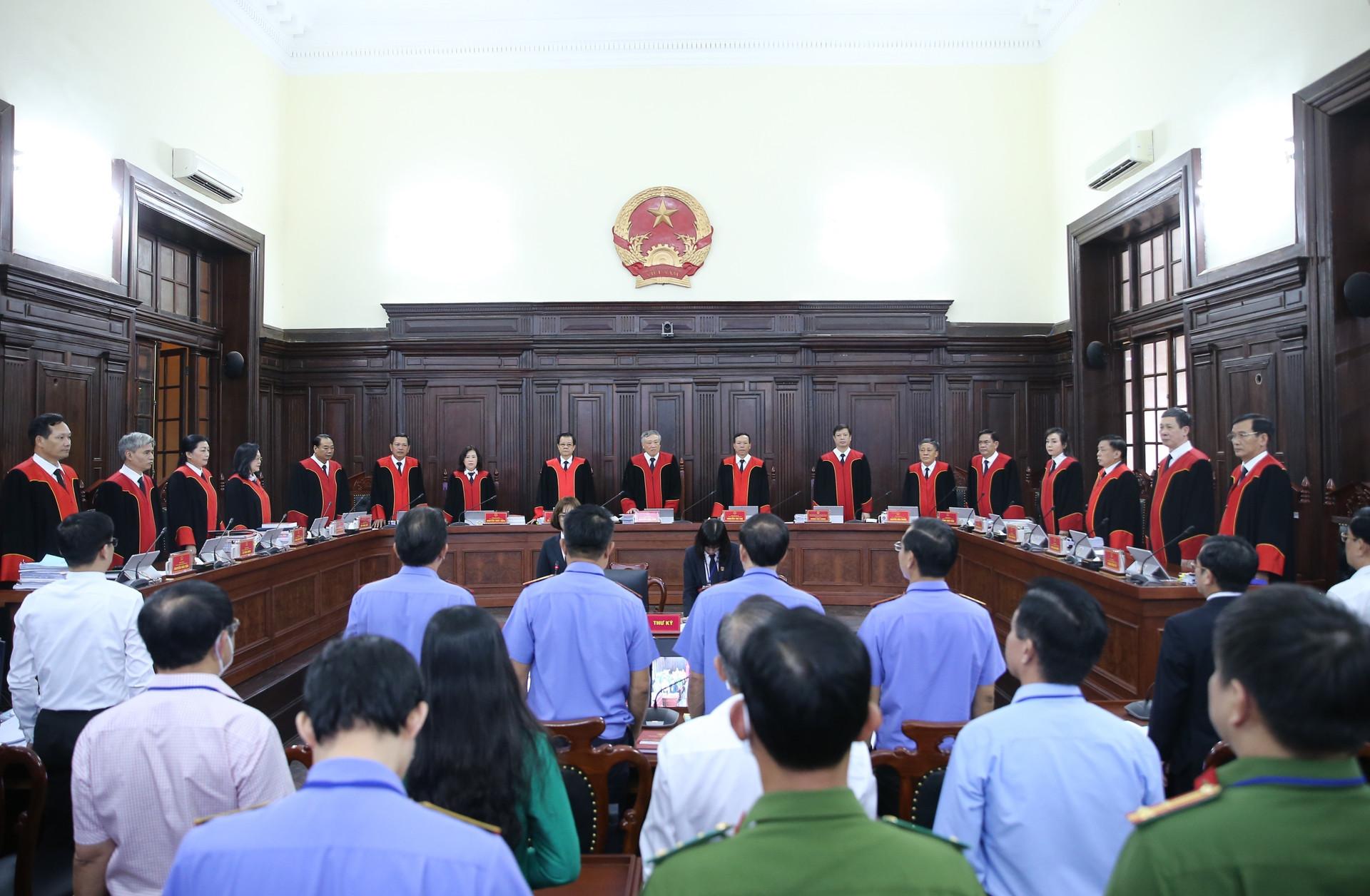 Giám đốc thẩm vụ án Hồ Duy Hải: Viện KSNDTC kháng nghị nhiều nội dung