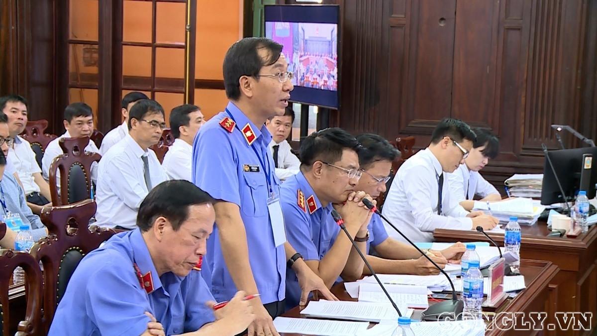 Bác kháng nghị của VKSNDTC đối với vụ án Hồ Duy Hải