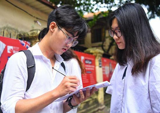 Bộ GDĐT công bố Quy chế tuyển sinh đại học năm 2020