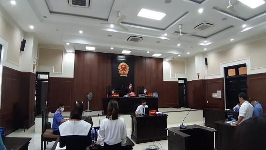 Vụ tranh chấp hợp đồng môi giới đất nền: Bác đơn kháng cáo của Công ty CP Bách Đạt An, y án sơ thẩm