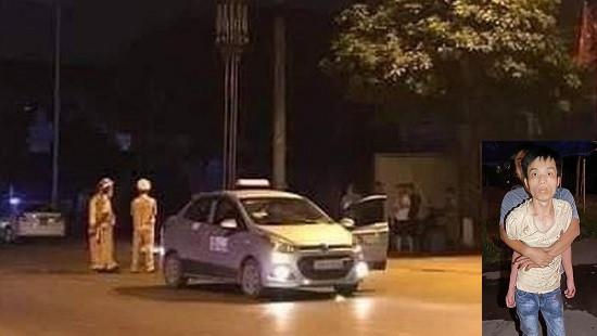 Quảng Ninh: Bắt giữ nghi phạm dùng dao đâm liên tiếp tài xế taxi