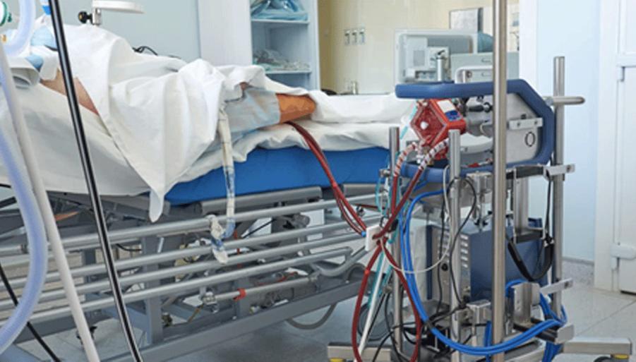 Phi công người Anh nhiễm Covid-19 chưa đủ điều kiện ghép phổi