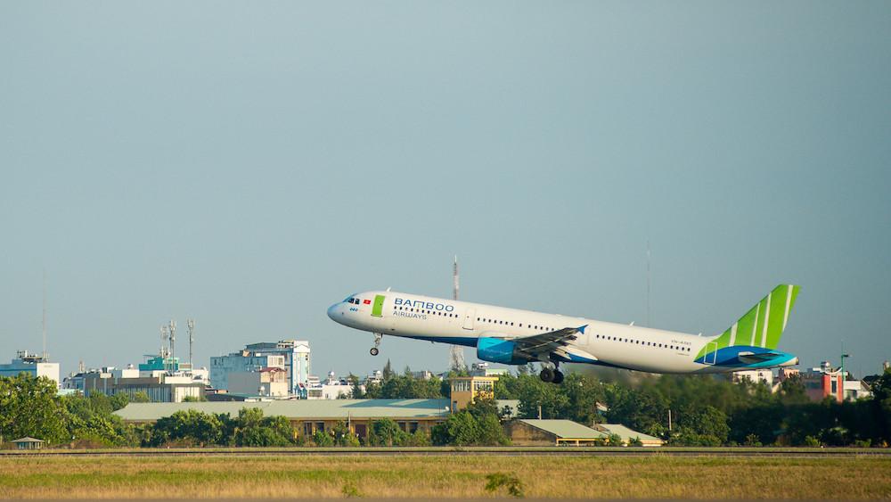 Bamboo Airways chuẩn bị khai thác chuyến bay nhân đạo đưa công dân Việt Nam tại Philippines hồi hương ngày 14/5