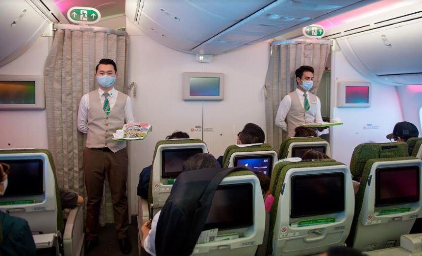 Hàng không nội địa bật dậy sau dịch, khách ngày càng vững tâm bay