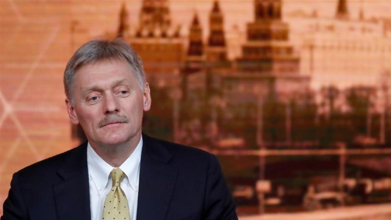 Tin vắn thế giới ngày 13/5: Phát ngôn viên Điện Kremlin dương tính với SARS-CoV-2