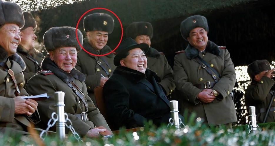 Triều Tiên thay thế người đứng đầu Tổng cục Trinh sát?