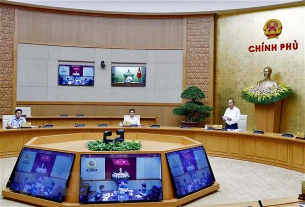 Nghị quyết Chính phủ: Chuẩn bị các phương án tái khởi động thị trường khách du lịch quốc tế