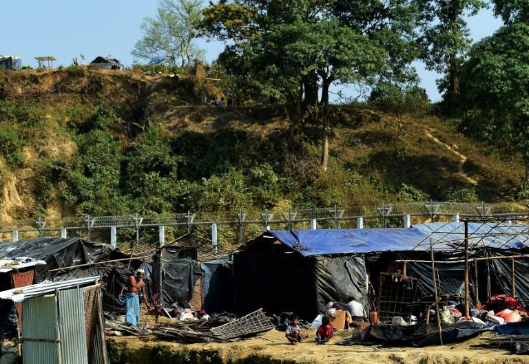 UNICEF xây dựng trung tâm điều trị Covid-19 trong trại tị nạn lớn nhất thế giới