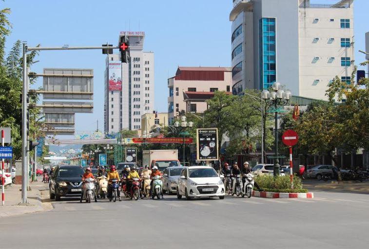 Thái Nguyên: Đề xuất lắp đặt thí điểm camera giám sát giao thông