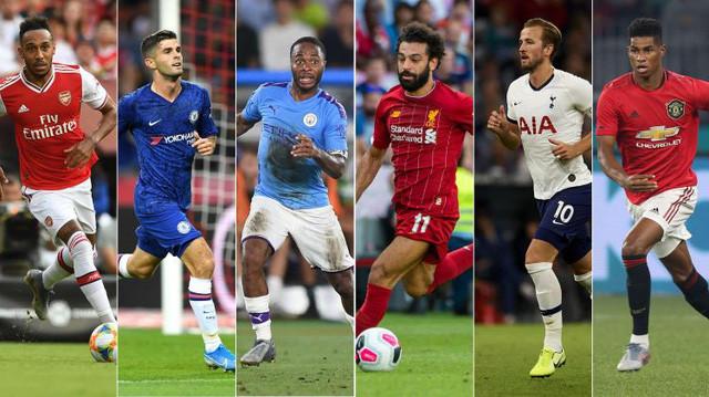Premier League chính thức cho phép các quay trở lại CLB tập luyện