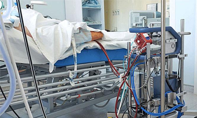 Bệnh nhân phi công người Anh hết SARS-CoV-2