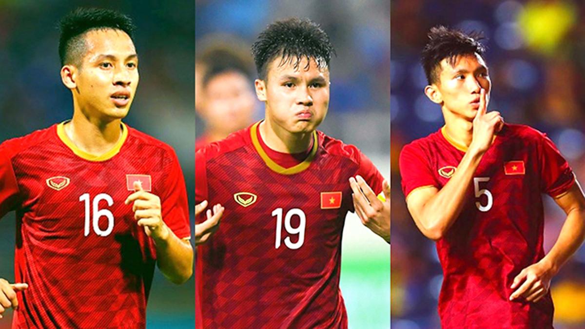 Gala Quả bóng Vàng Việt Nam 2019 sẽ diễn ra vào ngày 26/5