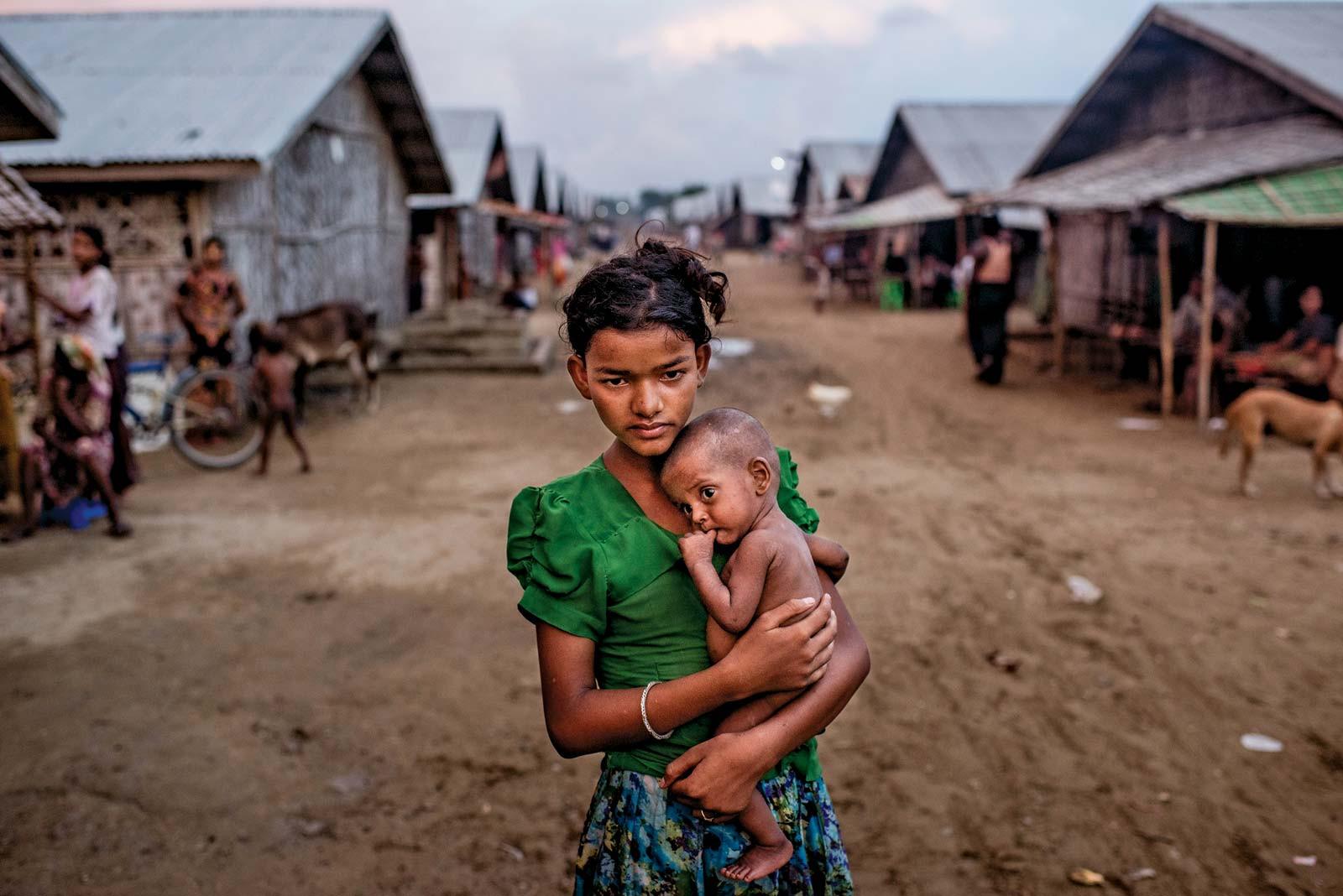 Covid-19: Thế giới cần quan tâm hơn tới những cộng đồng dễ bị tổn thương