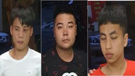 Bắt 3 đối tượng nổ súng bắn người ở khu vực Bến xe Tiên Lãng