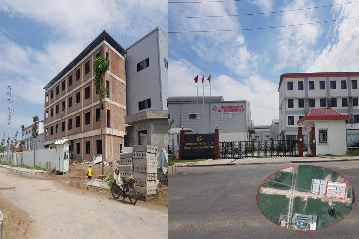 """Chủ tịch Bắc Ninh chỉ đạo xử lý việc xây """"chui"""" dự án của Công y Yaolong"""