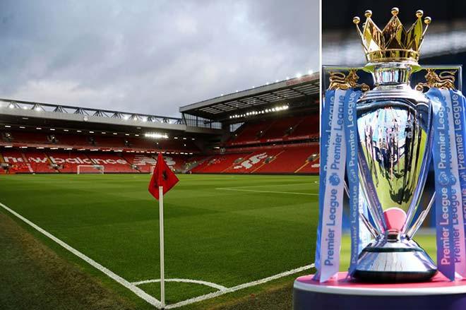"""Ngày """"trở lại"""" của Premier League đang đến gần"""