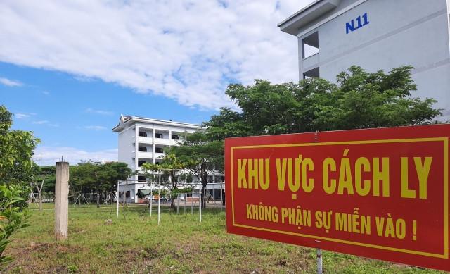 Chuẩn bị cách ly 343 công dân Việt Nam về từ Đài Loan