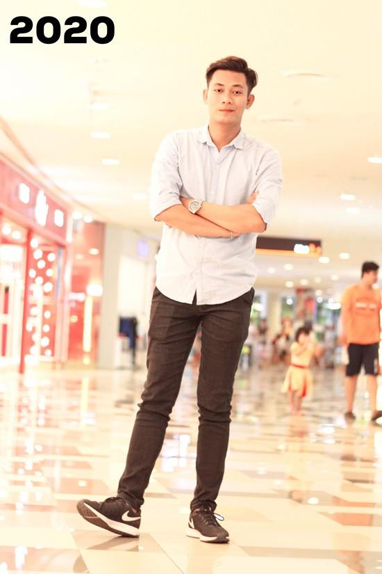 Đạo diễn 9X Đặng Tuấn Chinh và hành trình 'vịt hóa thiên nga'