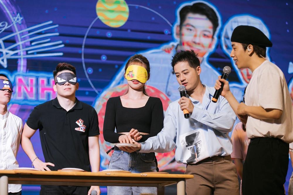 Kelvin Khánh - Khởi My: Hai vợ chồng đã thống nhất không sinh con, sống như hiện tại đến già