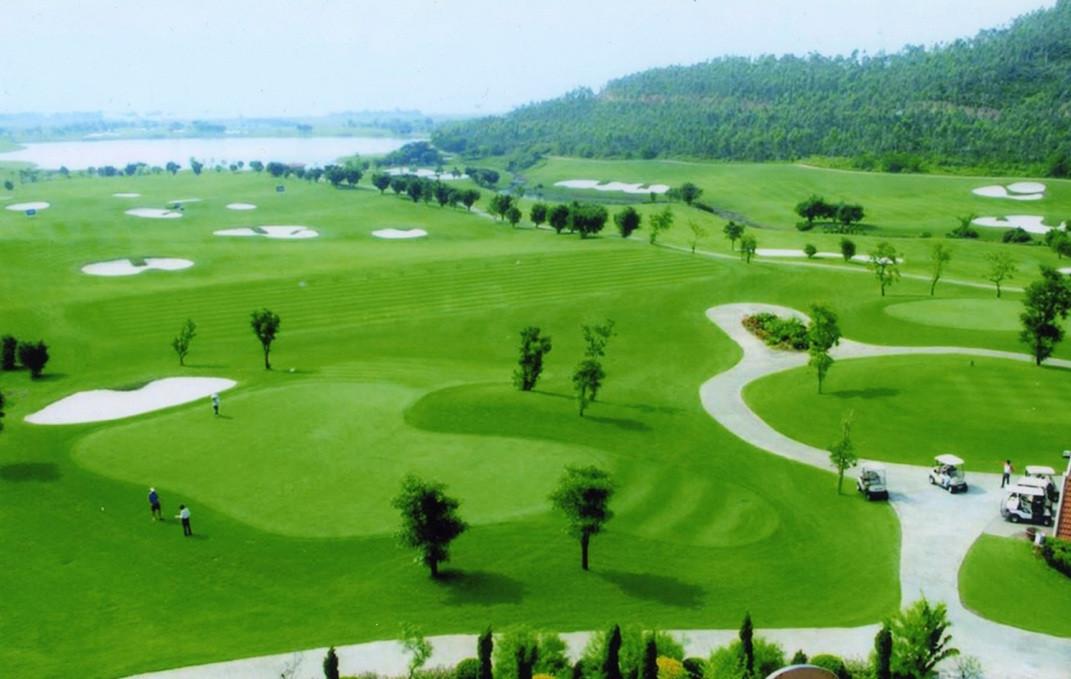 3 sân golf được phê duyệt chủ trương đầu tư