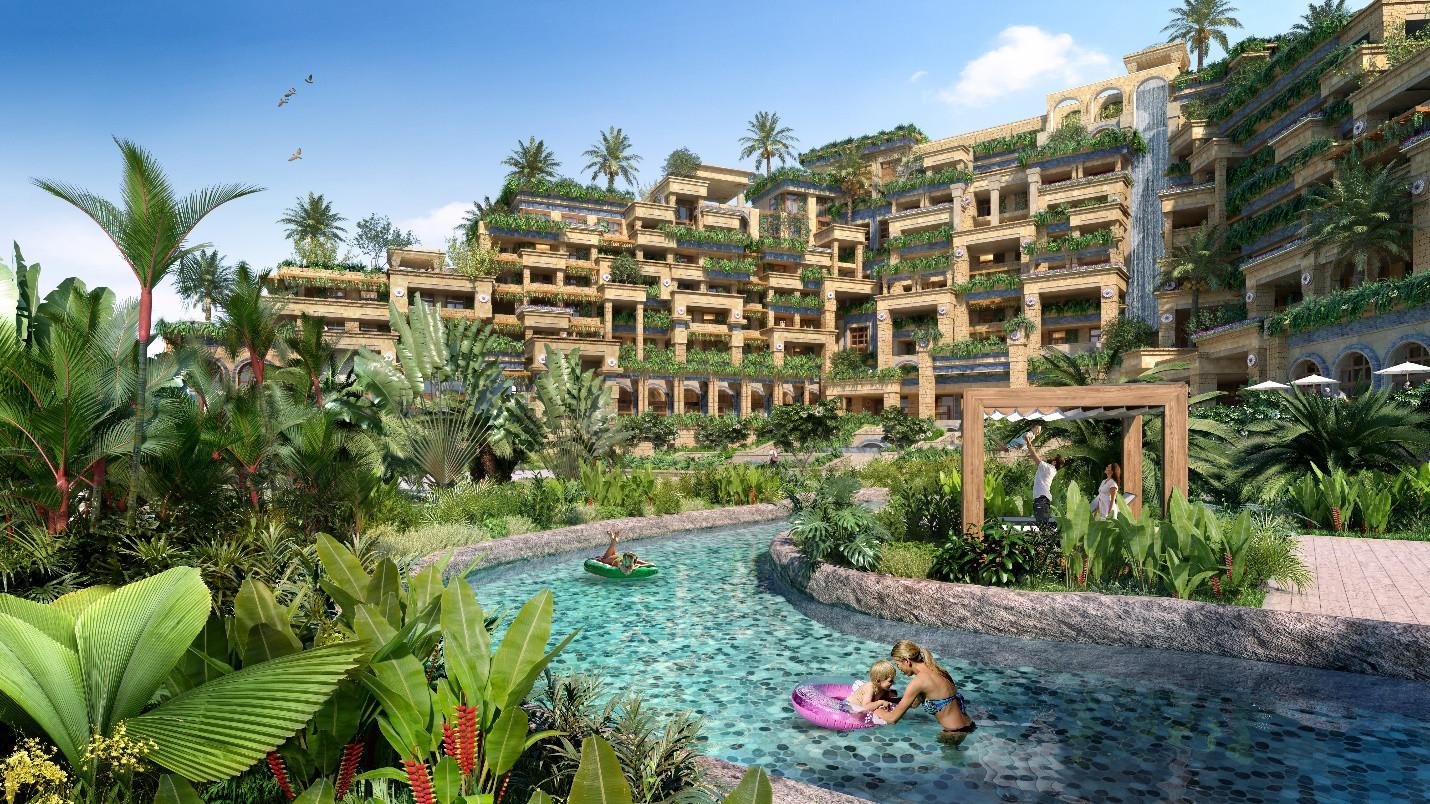 Hotel Ho Tram Mgallery – Khách sạn tiêu chuẩn quốc tế đặt tại Novaworld Ho Tram