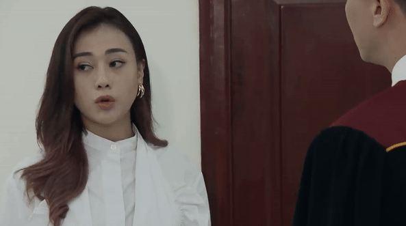 'Lựa chọn số phận' tập 4: Thẩm phán Cường bị theo dõi, thế lực đằng sau là ai?