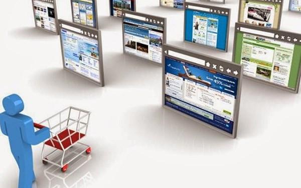 Hà Nội: Kiên quyết xử lý kinh doanh online không nộp thuế