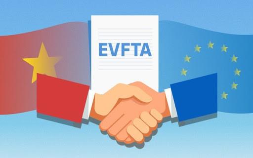EVFTA có hiệu lực: Doanh nghiệp sắp được ưu đãi thuế