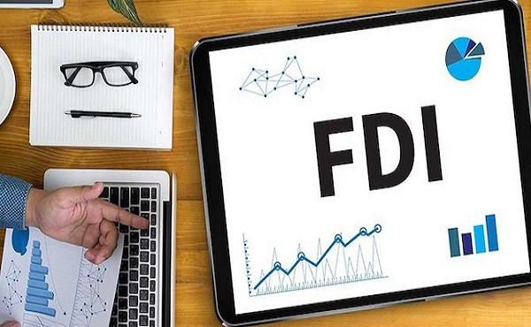 Vốn FDI