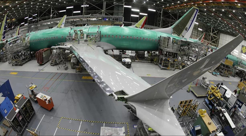 Boeing 737 MAX chuẩn bị bay thử nghiệm từ ngày 29/6 tới