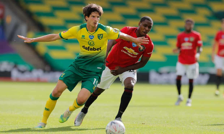 MU lập kỷ lục với 30 lần góp mặt tại bán kết Cúp FA