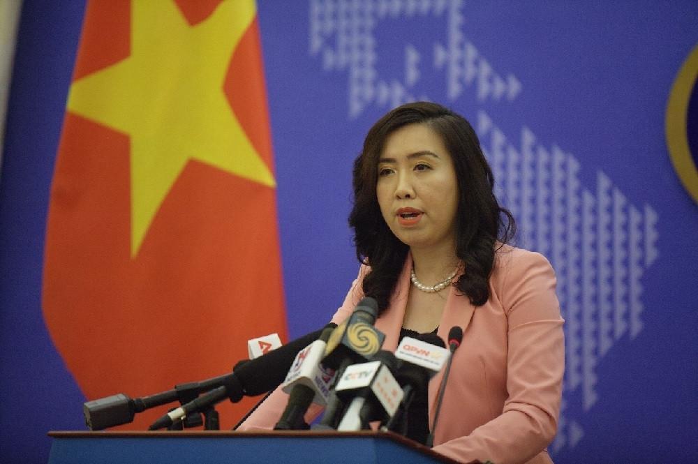 Việt Nam phản ứng trước báo cáo của Bộ Ngoại giao Hoa Kỳ về tình hình mua bán người