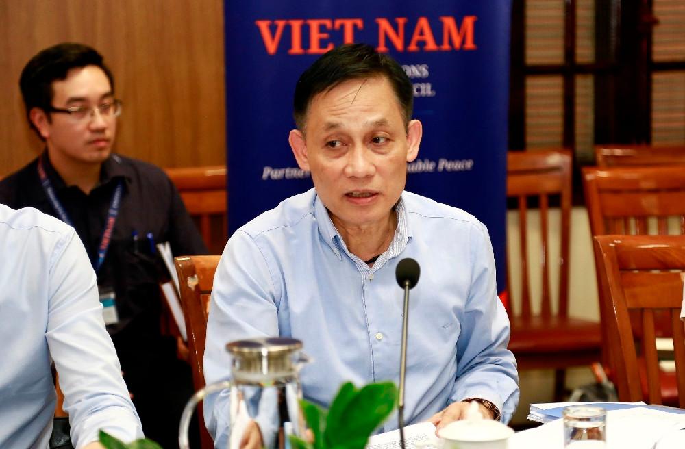 Việt Nam xử lý các vấn đề tại Hội đồng Bảo an một cách phù hợp và cân bằng