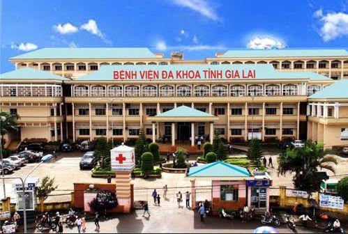 UBND tỉnh Gia Lai yêu cầu thanh tra vụ mua máy thở chênh lệch hơn nửa tỉ đồng