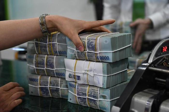 Tăng trưởng tín dụng toàn ngành ngân hàng 6 tháng đạt 3,26%
