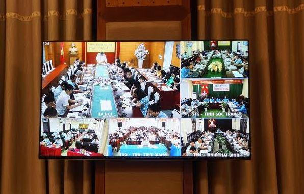 """BHXH Việt Nam 6 tháng đầu năm: Vượt qua khó khăn, thực hiện hiệu quả nhiệm vụ """"kép"""""""
