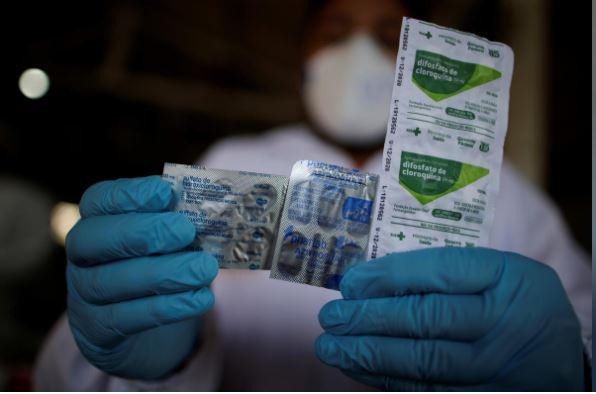 """Tổng thống Brazil đặt cược mạng sống của mình vào """"phương thuốc kỳ diệu"""" chữa được Covid-19"""