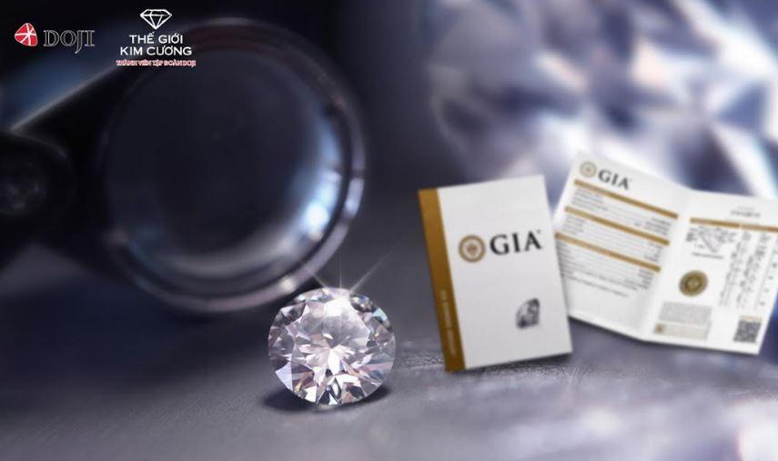 DOJI và Thế giới Kim cương tung ưu đãi tới 30% mừng sinh nhật 26 năm