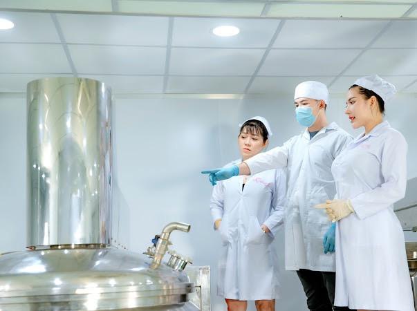 N-Collagen: Hành trình đầy nỗ lực của một thương hiệu mỹ phẩm Việt