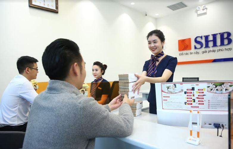 """SHB được vinh danh là """"Ngân hàng có giao diện mobile banking thân thiện với người dùng"""" và """"Ngân hàng có sản phẩm tiết kiệm tốt nhất"""""""