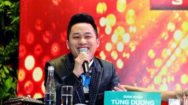 Tùng Dương nhận lời chấm đêm chung kết Giọng hát hay Hà Nội 2020