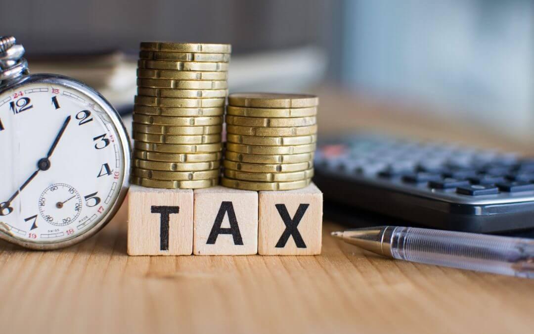 Gia hạn thời hạn nộp thuế: Số người tham gia còn