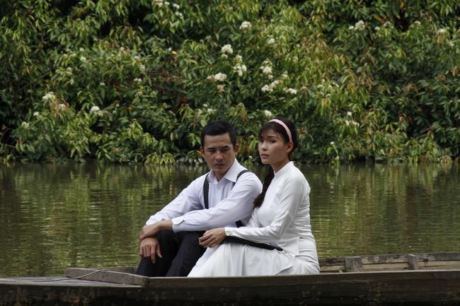 Lương Thế Thành cùng Thúy Diễm tiếp tục góp mặt trong phim mới