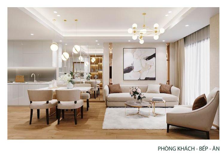 BRG Legend chuẩn bị ra mắt khu căn hộ mẫu siêu sang