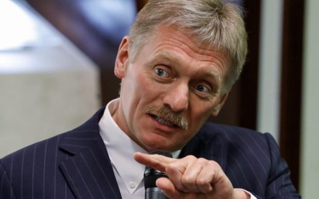 """Điện Kremlin bác bỏ báo cáo về """"sự can thiệp của Nga vào chính trị Anh"""""""