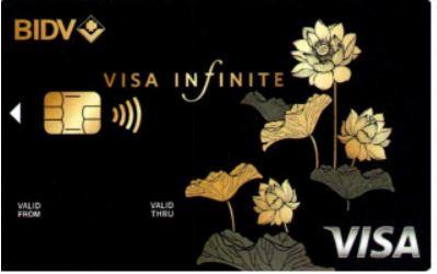 Thẻ tín dụng dành cho giới thượng lưu