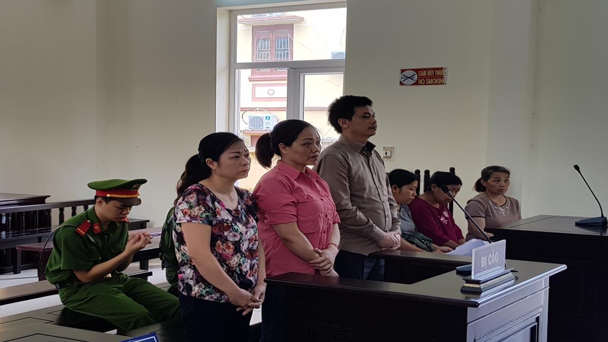 Xét xử vụ án lừa đảo tại Bắc Kạn: Tạm ngưng phiên tòa vì có dấu hiệu làm sai lệch hồ sơ